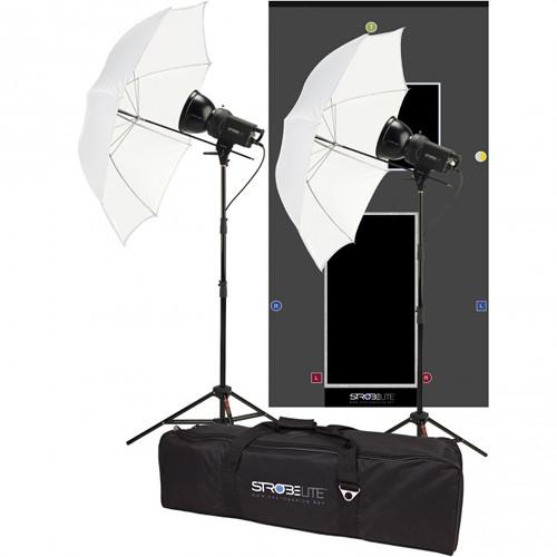 Westcott Strobelite 2 Light Educational Kit