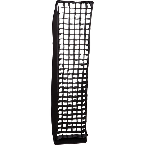 "Westcott 40° Egg Crate Grid for 18 x 42"" Stripbank"