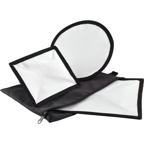 Westcott Erin Manning PocketBox Educational Flash Softbox Kit