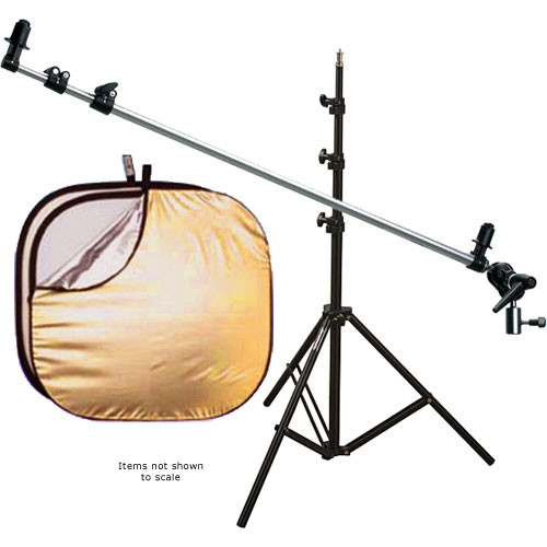 Westcott Illuminator Reflector Kit 6-in-1 - 52""