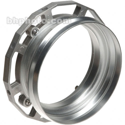 Westcott Speed Ring for Strip Bank & Octa Bank for Hensel Mono