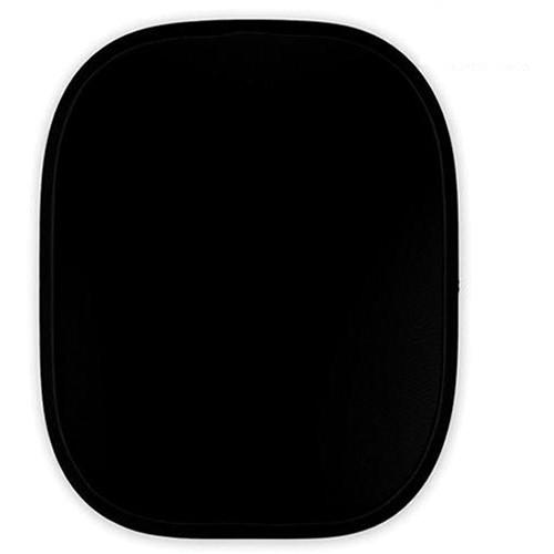 Westcott lluminator 3x4'- Solid Black