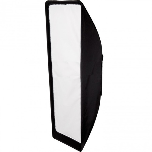 "Westcott Strip Softbox with Silver Interior (12x36"")"