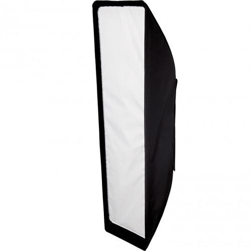 """Westcott Strip Softbox with Silver Interior - 12 x 50"""" (30.5 x 127 cm)"""