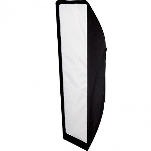 "Westcott Strip Softbox with Silver Interior - 12 x 50"" (30.5 x 127 cm)"