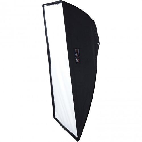 "Westcott Bruce Dorn Asymmetrical Strip Bank - 18 x 42"" (46 x 107 cm)"