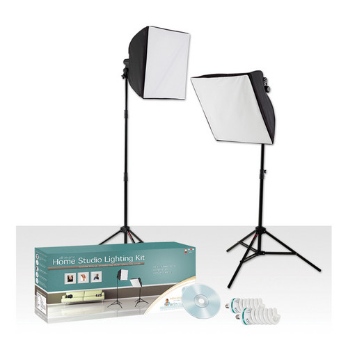 Westcott Erin Manning Home Studio Lighting Kit (120VAC)