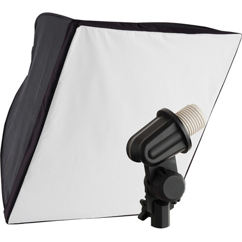 "Westcott uLite Constant Light with 20"" Softbox (120VAC)"