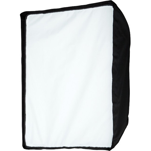 Westcott Softbox, Silver Interior - 24x32""