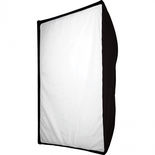 Westcott Softbox, Silver Interior - 54x72""