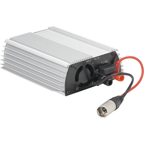 Westcott 400W Inverter, XLR Connector