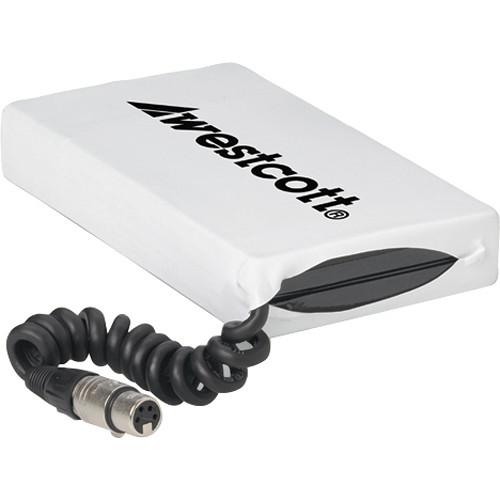 Westcott Battery, NiCad for TD3 Converter - 14.4 V