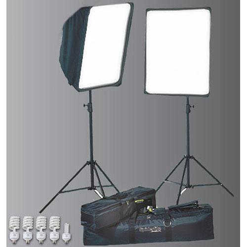 Westcott Window Two Light Kit Plus 1800 (120VAC)