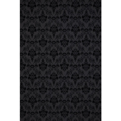 Westcott 5501 Modern Vintage Background (9 x 12', Onyx)