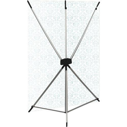 Westcott X-Drop Kit (5 x 7', Serenity)