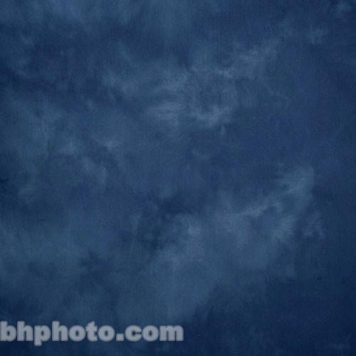 Westcott 10x12' Sheet Muslin Background - Moonlight Cloudscape