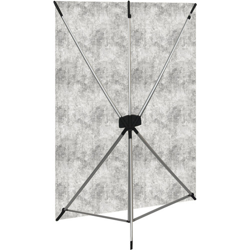 Westcott X-Drop Kit (5 x 7', Mist)