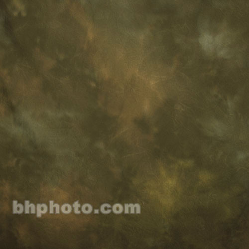 Westcott 10x12' Sheet Muslin Background - Bracken Brown