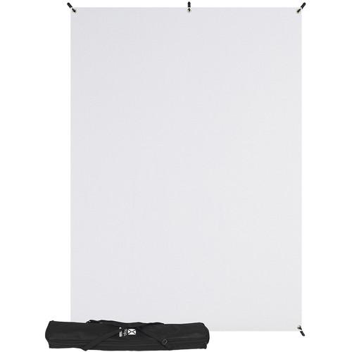 Westcott X-Drop Kit (5 x 7', White)