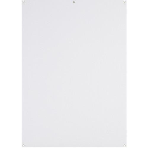 Westcott X-Drop Background (5 x 7', White)