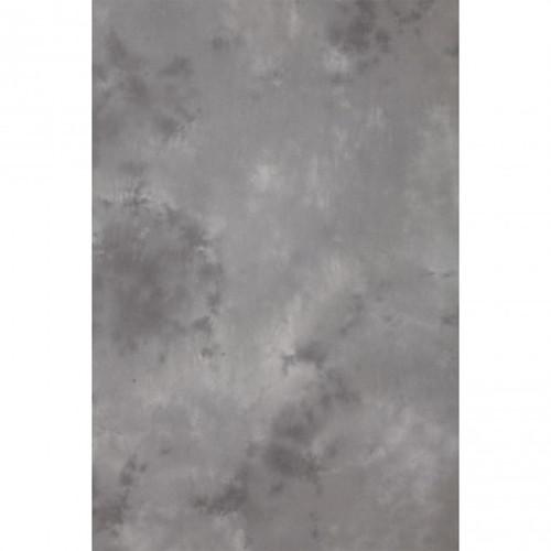 Westcott 10x24' Sheet Muslin Background - Storm Clouds