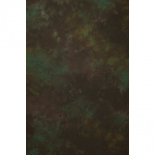 Westcott 10x24' Sheet Muslin Background - Bracken Brown