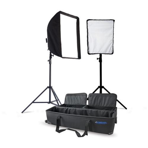 Westcott Spiderlite TD6 2 Light Kit (110V AC)