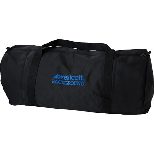 Westcott Background Storage Bag (Black)