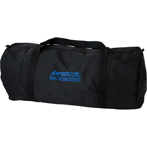 Westcott Background Storage Bag (Black)