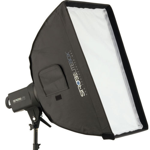 "Westcott Photo Basics Softbox - 16x22"" (41x56cm)"