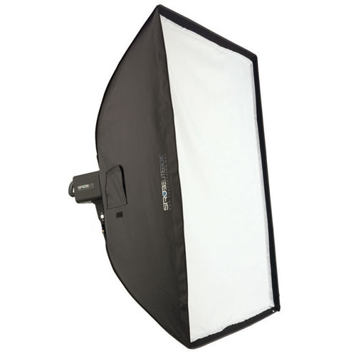 "Westcott Photo Basics Softbox - 24x32"" (61x81cm)"