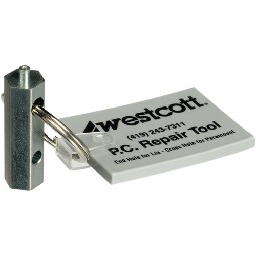 Westcott Repair Tool for PC Cords