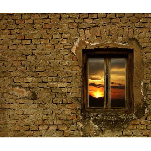 Westcott Scenic Background (5x6', Sunset Window)