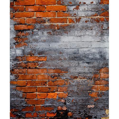 Westcott Scenic Background (6x8', Old Bricks)
