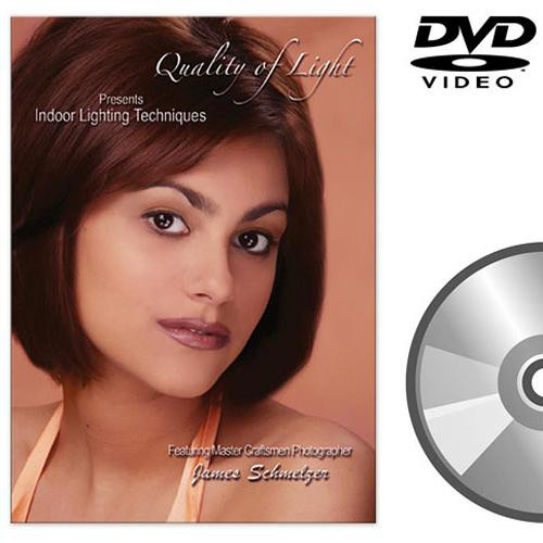 Westcott DVD: Quality of Light: Studio Lighting