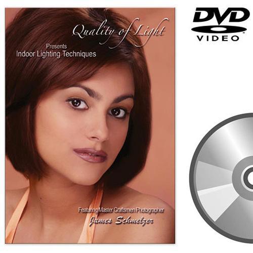 Westcott DVD: Quality of Light: Studio Lighting