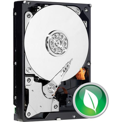 """WD 1TB Caviar Green 3.5"""" SATA OEM Internal Hard Drive"""
