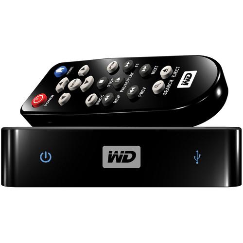 WD WD TV Mini Media Player