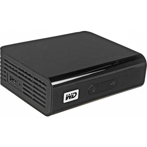 WD WD TV HD Media Player
