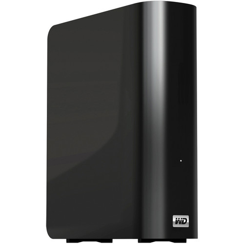 WD 1TB My Book Essential External Desktop Hard Drive