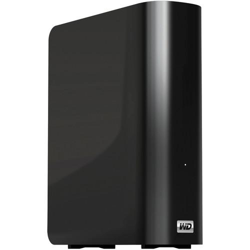 WD 2TB My Book Essential External Desktop Hard Drive