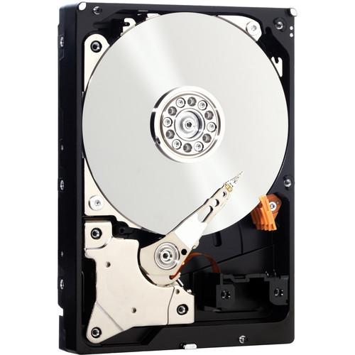 """WD 3TB Re Datacenter 7200 rpm SATA III 3.5"""" Internal HDD"""