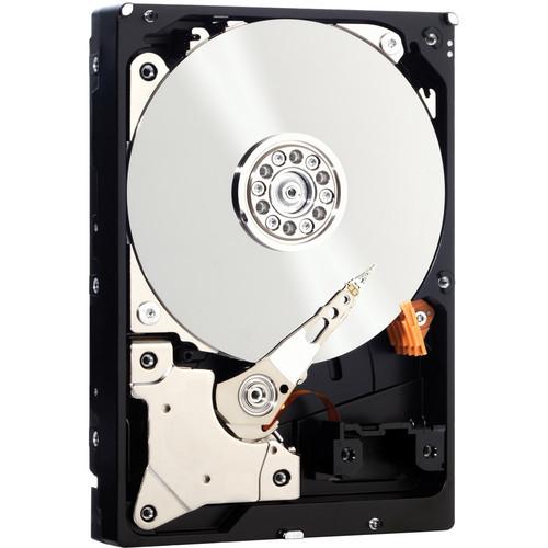 """WD 4TB Re Datacenter 7200 rpm SATA III 3.5"""" Internal HDD"""