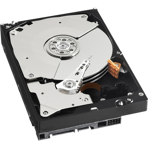 WD 2 TB Hard Drive Kit for 4TB and 8TB WD Sentinel DX4000 Small Office Storage Servers
