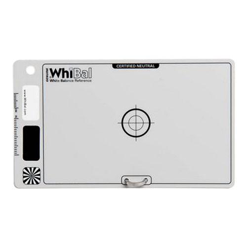 WhiBal G7 White Balance Studio Card