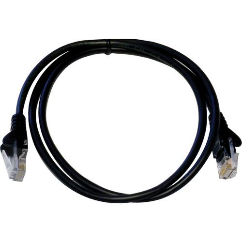 Whirlwind ENC3010BK Digital Ethernet Cable (Black)