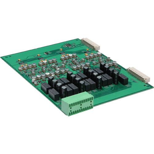 Whirlwind ESMLO Mic & Line Output Card