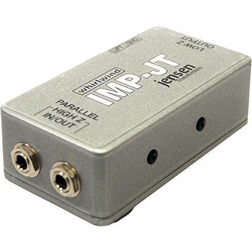 Whirlwind IMP-JT - Direct Box