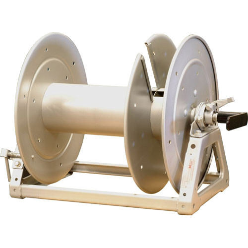 Whirlwind WD3S - Large-Capacity Split-Design Cable Reel (Wide)