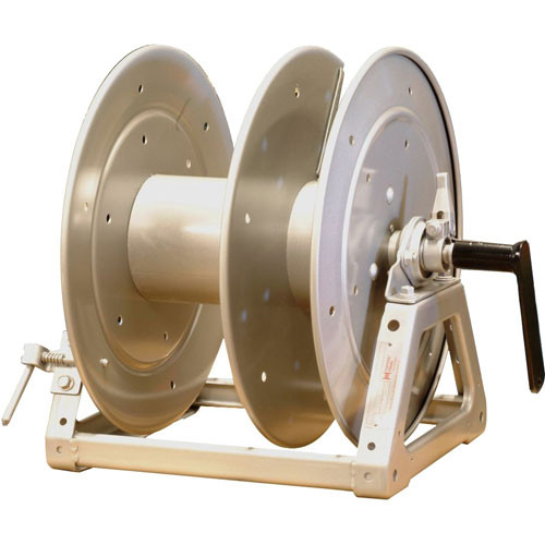 Whirlwind WD3 - Large-Capacity Split-Design Cable Reel (Regular)